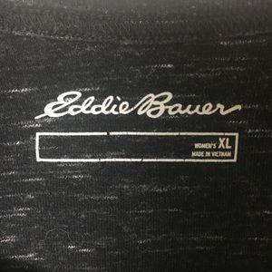 Eddie Bauer Tops - Eddie Bauer long sleeve top